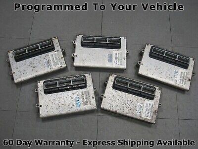 1998 98 RAM Truck 5.9L V8 Programmed Plug /& Play Engine Control Computer PCM ECM