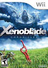 Xenoblade Chronicles (Nintendo Wii, 2012)