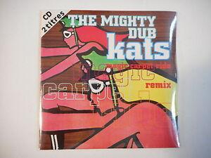 THE-MIGHTY-DUB-KATS-MAGIC-CARPET-RIDE-CD-SINGLE-NEUF-PORT-GRATUIT