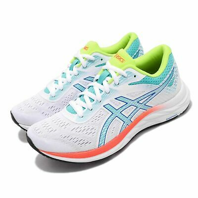 Asics GEL Excite 6 SP 1012A507 WhiteIce Mint Women's Running Shoes Size 8 | eBay