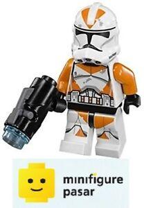 sw522-Lego-Star-Wars-75036-212th-Battalion-Trooper-Minifigure-w-Blaster-New