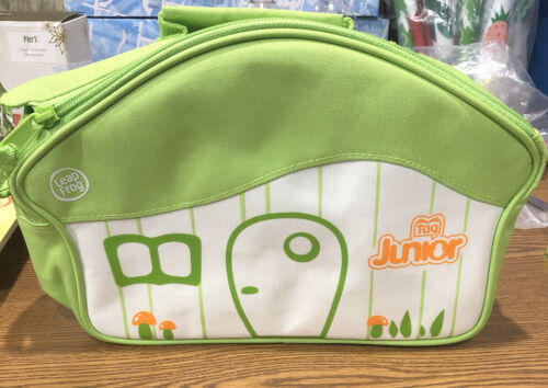 Leap Frog Tag Junior Soft Sided House Carrying Case