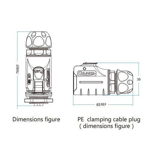 2-Pin-Power-Connector-Male-Plug-Waterproof-Fit-RV-Solar-Port-LP-20-C02PE-01-001