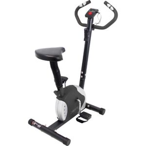 Esprit-Fitness-XLR-8-Faltbar-Cardio-Workout-Heimtrainer-Schwarz-Inkl-Garantie