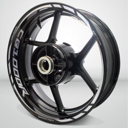 Motorcycle Rim Wheel Decal Accessory Sticker for Honda CB 1000R