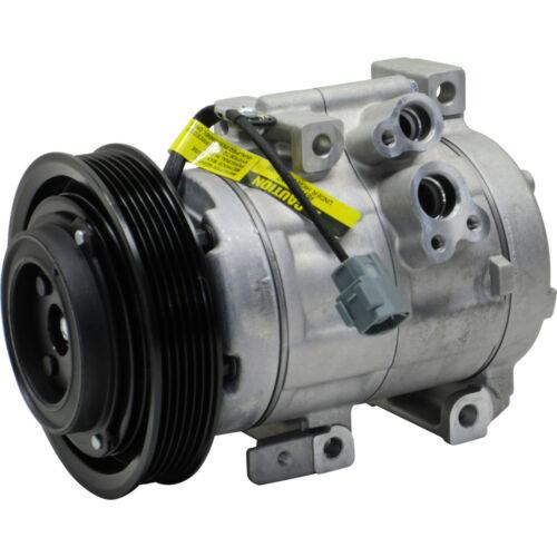 NEW A//C Compressor-HS18 Compressor Assembly UAC CO 11193C MAZDA 3 2010-2013