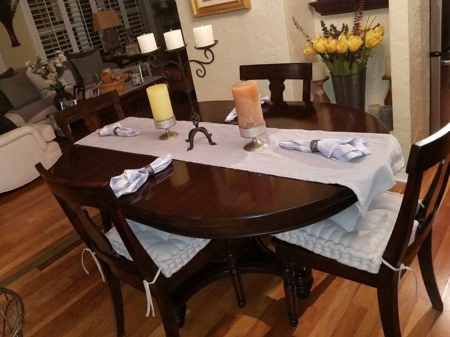 Pottery Barn Dining Room Table For Sale Online Ebay