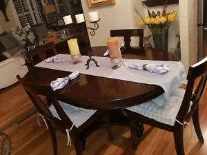 Image Is Loading Pottery Barn Dining Room Table ONLY