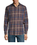NEW-St-John-039-s-Bay-Men-039-s-Cotton-Shirt-Plaid-Long-Sleeve-size-S-M-L-XL thumbnail 8