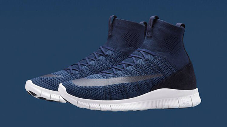 Nike free Bleu mercurial superfly sp dark obsidian navy Bleu free 667978-441 7,5-12 us- c16555