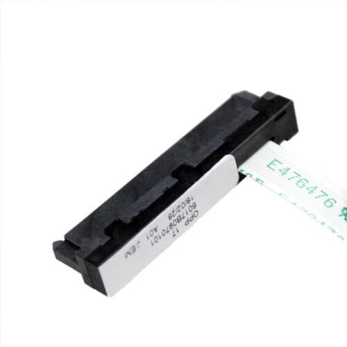 HDD Cable For HP 17-by0001cy 17-by0001ds 17-by0002ca 17-by0002cy 6017B0970101