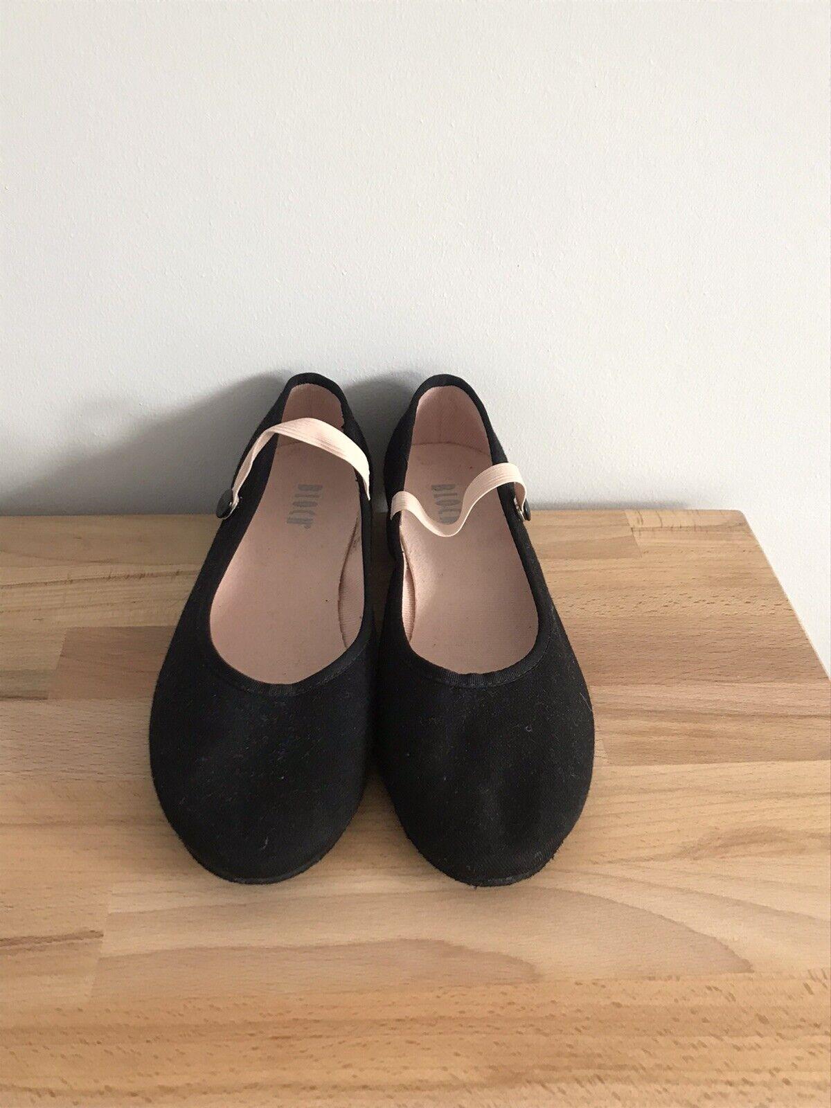 Bloch Children's Character Shoes