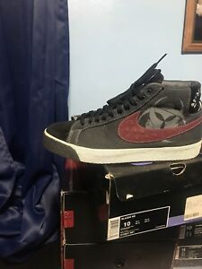 Sb Sb Warriors Nike Lordless Blazer Lordless Blazer Warriors Nike Sb Nike cURZ1gqZ4