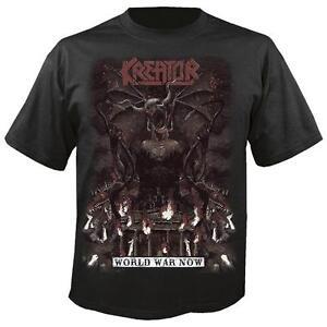 KREATOR-World-War-Now-T-Shirt