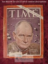 TIME magazine November 17 1961 Nov 61 11/17/61 JOHN ENDERS VACCINES