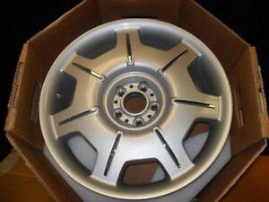 "Original Rolls Royce Phantom 21"" Front Single Alloy Wheel ..."