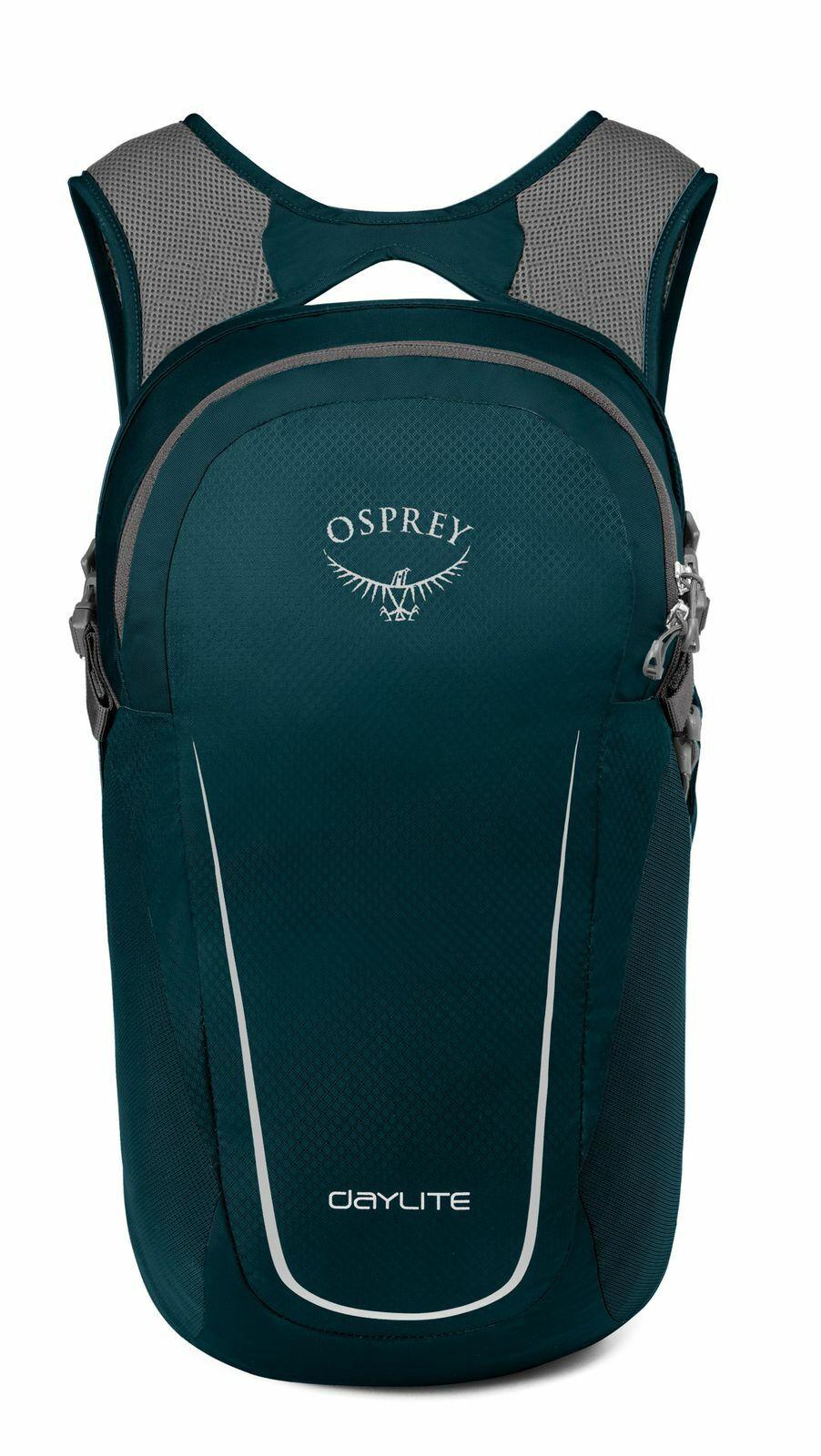 Osprey sac à dos Daylite Petrol blu