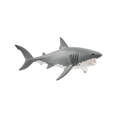 Schleich 14809 Weisser Hai