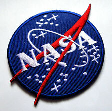 NASA Space Program Discovery Embroidered Iron on Patch