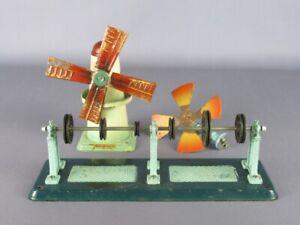 Fleischmann Gruppo Of Accessories Toy For Machine IN Steam 1950