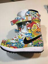 Nike Danny Kass Snowboarding Boots