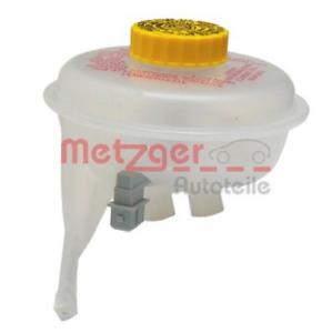 Ausgleichsbehälter Bremsflüssigkeit für Bremsanlage METZGER 2140032