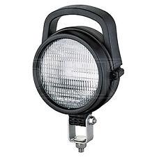 TORERO 5760 Round Long Range Work Lamp (H3) 12v/24v   HELLA 1G3 005 760-011