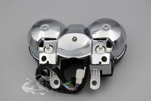 Fit For Honda CB900 Hornet 02-06 Speedometer Tachometer Meter Instrument Gauge