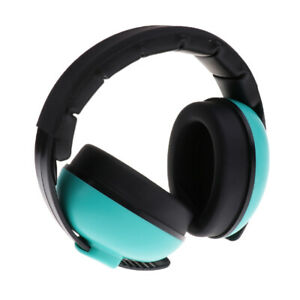 Baby Ohrenschützer für Kind 0-5 Jahre Kapselgehörschütz Gehörschutz Ohrschutz