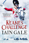 Keane's Challenge by Iain Gale (Hardback, 2014)