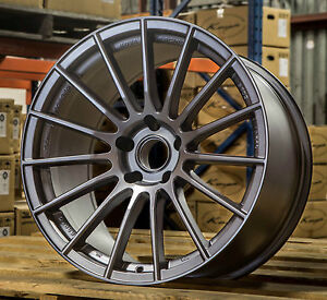 18-Inch-Koya-SF05-Racing-Wheel-Semi-Forged-Holden-HSV-GTS-Commodore-SSV-SS-SV6