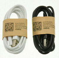 1PCS USB Data Charging Cable Cord Sync Charger For Samsung Galaxy S3 S4 Original