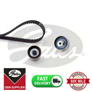 ECHT GATES TIMING CAM BELT KITK025244XS FOR RENAULT CAMBELT TENSIONER