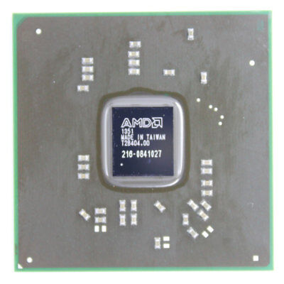 2PCS NEW original AMD BGA IC Graphic Chipset 216-0810084 Chip