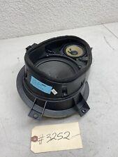 2003 Mercedes Sl500 Left Driver Door Speaker 2308200902 For Sale Online Ebay
