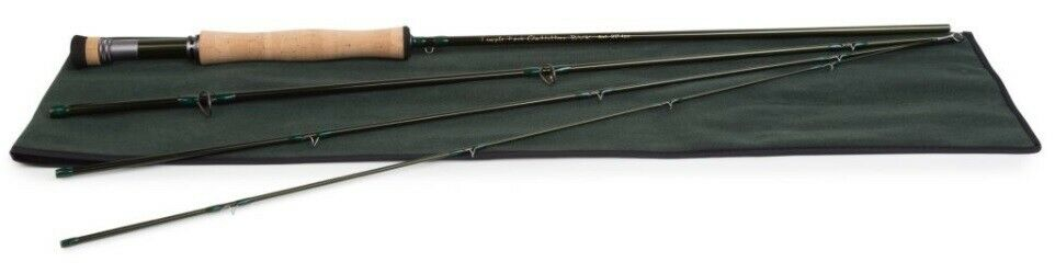 Temple Fork Outfitters TFO BVK Series Fly Fishing Rod (Choose Model)