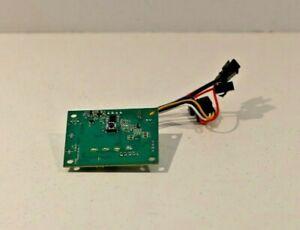 Mercane-Wide-Wheel-2019-Dash-Board-controller-replacement