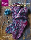 Colorwork Socks 7 Patterns to Knit by Kathleen Taylor 9781621137740