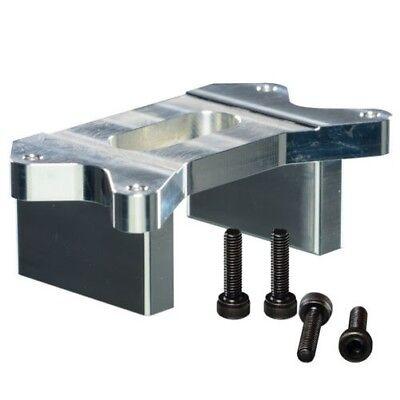 Onesto Alluminio Cnc Supporto Motore Traxxas T-maxx 28max Force Engine Mt-001 252001
