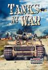 Tanks at War by Lynn Peppas (Paperback / softback, 2016)