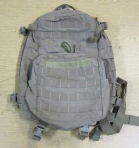 Image is loading GENUINE-USED-USMC-FILBE-ASSAULT-PACK-3DAY-BACKPACK- 9870c1acd8