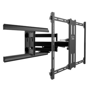 Kanto PMX700 Articulating Full Motion TV Mount for 42