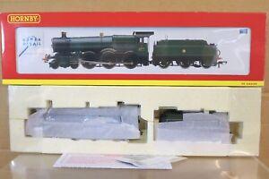 Modellismo Ferroviario Hearty Hornby R2547 Dcc Ready Gw Gwr 4-6-0 Grange Classe Loco 6877 Llanfair Grange Nq