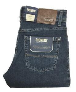 Pioneer-Rando-W-42-L-32-Herren-Jeans-Hose-Stretch-Darkstone-1680-933-04-1-Wahl