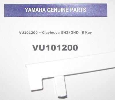 Mits Yamaha Clavinova Vu101200 Vu101201 Vu101202 Vu10120r Replacement E Key
