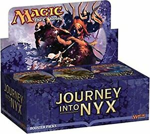 1x-Journey-Into-Nyx-Booster-Box-New-Sealed-Product-Magic-The-Gathering
