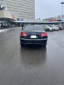 2006 Audi A8 4.2L V8