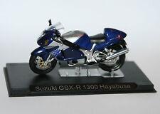 IXO - SUZUKI GSX-R 1300 Hayabusa - Motorcycle Model Scale 1:24