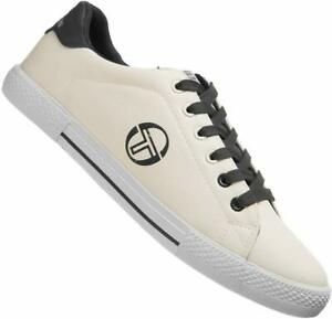 Sergio-Tacchini-Edison-Cup-Sole-Size-10-ECRU-Brand-New-ONE-PAIR-ONLY