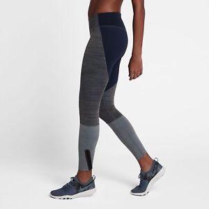 061 M da Nike Calzamaglia 874733 Legandary allenamento Taglia Donna 6Y4Hq1